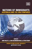 Cover Nations of Immigrants