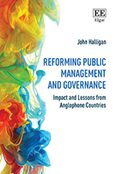 Cover Reforming Public Management and Governance