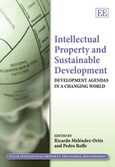 Cover Intellectual Property and Sustainable Development