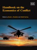 Cover Handbook on the Economics of Conflict