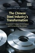 Cover The Chinese Steel Industry's Transformation