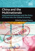 Cover China and the Multinationals
