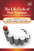 Cover The Life Cycle of New Ventures