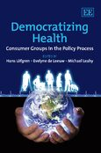 Cover Democratizing Health