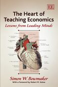 Cover The Heart of Teaching Economics