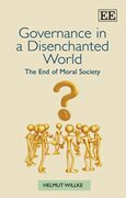 Cover Governance in a Disenchanted World