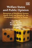 Cover Welfare States and Public Opinion