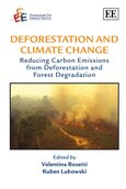 Cover Deforestation and Climate Change