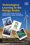 Cover Technological Learning in the Energy Sector