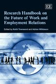 Cover Research Handbook on the Future of Work and Employment Relations