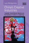 Cover China's Creative Industries