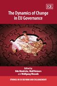 Cover The Dynamics of Change in EU Governance