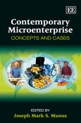 Cover Contemporary Microenterprise