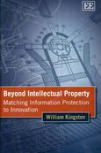 Cover Beyond Intellectual Property