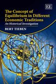 Cover The Concept of Equilibrium in Different Economic Traditions