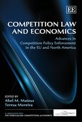 Cover Competition Law and Economics