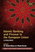 Cover Islamic Banking and Finance in the European Union