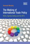 Cover The Making of International Trade Policy