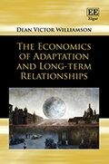 Cover The Economics of Adaptation and Long-term Relationships