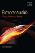 Cover Entrepreneurship