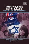 Cover Immigration and Nation Building
