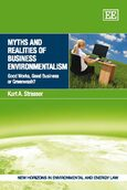Cover Myths and Realities of Business Environmentalism