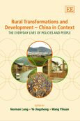 Cover Rural Transformations and Development – China in Context