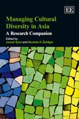 Cover Managing Cultural Diversity in Asia