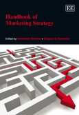 Cover Handbook of Marketing Strategy
