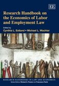 Cover Research Handbook on the Economics of Labor and Employment Law