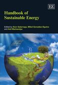 Cover Handbook of Sustainable Energy