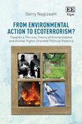 Cover From Environmental Action to Ecoterrorism?