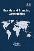 Cover Brands and Branding Geographies
