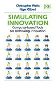 Cover Simulating Innovation