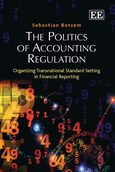 Cover The Politics of Accounting Regulation