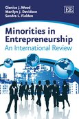Cover Minorities in Entrepreneurship