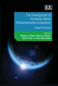 Cover The Development of University-Based Entrepreneurship Ecosystems