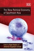 Cover The New Political Economy of Southeast Asia