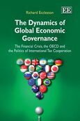 Cover The Dynamics of Global Economic Governance
