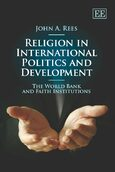 Cover Religion in International Politics and Development