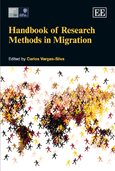 Cover Handbook of Research Methods in Migration