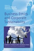 Cover Business Ethics and Corporate Sustainability