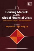 Cover Housing Markets and the Global Financial Crisis