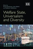 Cover Welfare State, Universalism and Diversity