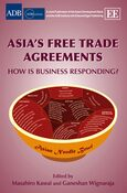 Cover Asia's Free Trade Agreements