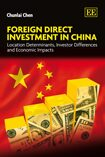 Cover Foreign Direct Investment in China