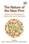 Cover The Nature of the New Firm