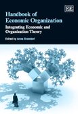 Cover Handbook of Economic Organization