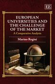 Cover European Universities and the Challenge of the Market