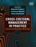 Cover Cross-Cultural Management in Practice